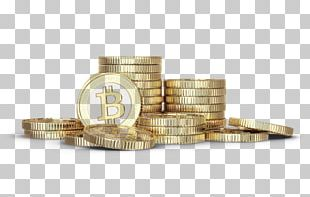 Bitcoin Cryptocurrency Exchange Digital Currency Initial Coin Offering PNG