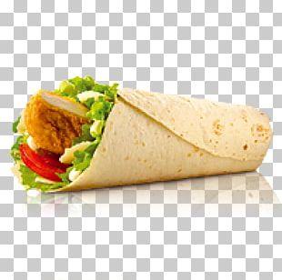 Caesar Salad Cheeseburger McDonald's Big Mac Fast Food Burrito PNG