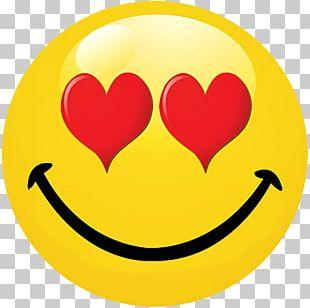 Emoticon Smiley Heart Computer Icons Emoji PNG