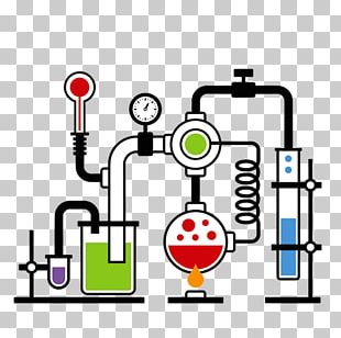Laboratory Chemistry Science Chemielabor PNG