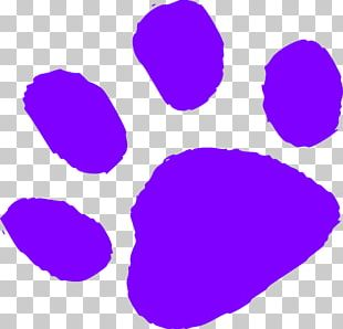 Dog Puppy Paw PNG