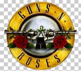 Guns N' Roses Logo Musical Ensemble Appetite For Destruction PNG