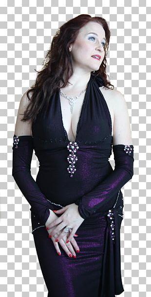 Outerwear Shoulder Cocktail Dress Clothing Evening Glove PNG