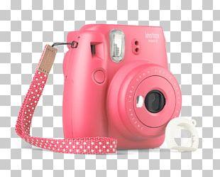 Digital Cameras Camera Lens Photographic Film Fujifilm PNG