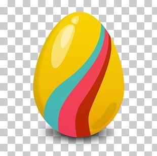 Egg Drop Soup Easter Egg PNG