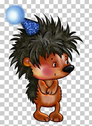 Hedgehog Drawing PNG