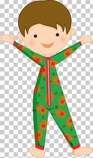 Christmas Wish List Boy Child PNG