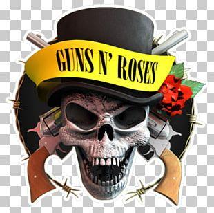 Guns N' Roses Music November Rain Logo PNG