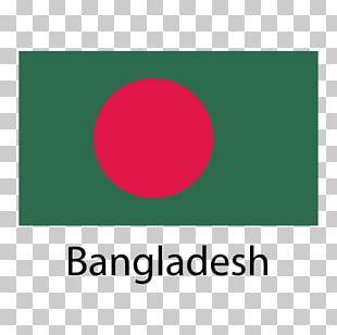 Bangladesh National Flag PNG