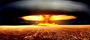 United States Tsar Bomba Partial Nuclear Test Ban Treaty Nuclear Weapon Nuclear Explosion PNG