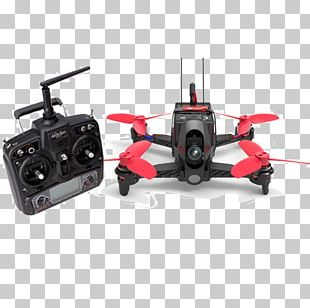 FPV Quadcopter Walkera Rodeo 110 Drone Racing Walkera UAVs First-person View PNG