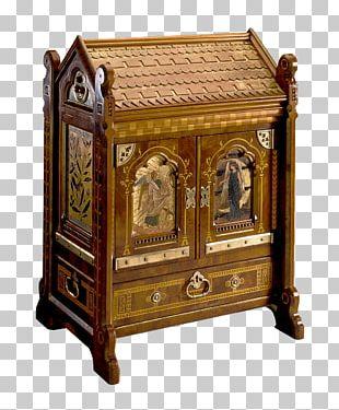 Furniture Table Wood Mahogany PNG