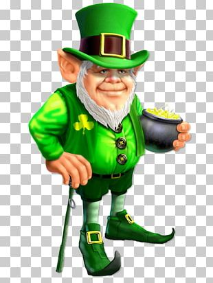 Saint Patrick's Day March 17 Happiness Irish People PNG