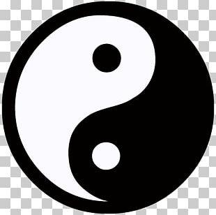 Yin And Yang Meaning Traditional Chinese Medicine Symbol Taijitu PNG