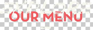 Menu À La Carte Logo Vegetarian Cuisine Restaurant PNG