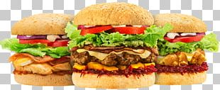 Slider Cheeseburger Veggie Burger Whopper Hamburger PNG