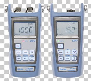 Light Optical Power Meter Electronics Optical Fiber Optics PNG