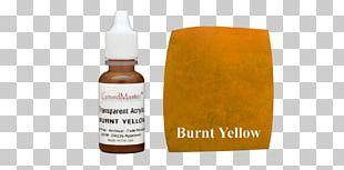 Acrylic Paint Dye Poly(methyl Methacrylate) Color PNG