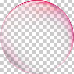 Bubble Transparency And Translucency PNG