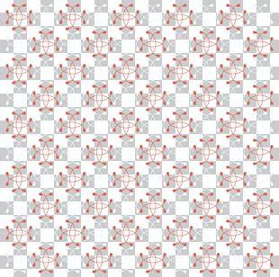 Euclidean Line Segment Pattern PNG