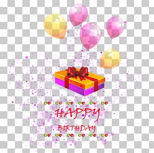 Anniversary Happy Birthday To You PNG