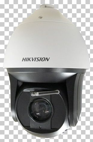 Camera Lens IP Camera Pan–tilt–zoom Camera Hikvision PNG