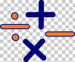 Mathematics Multiplication Algebra PNG