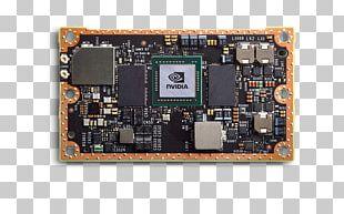 Nvidia Jetson Tegra Parker Embedded System PNG
