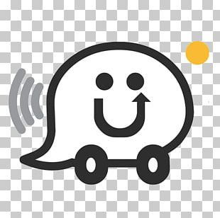 GPS Navigation Systems Waze Android PNG