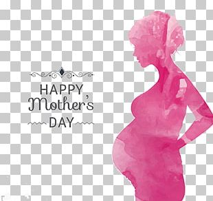 Mother's Day Greeting Card Holiday PNG