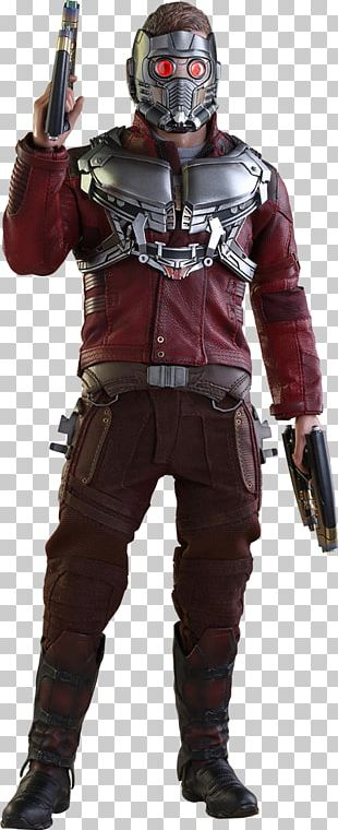 Star-Lord Hot Toys Limited Drax The Destroyer Action & Toy Figures Sideshow Collectibles PNG