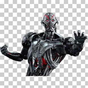 Ultron Quicksilver Wanda Maximoff Black Widow Model Figure PNG
