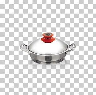 Cookware Cooking Ranges Frying Pan Kitchenware Stock Pots PNG
