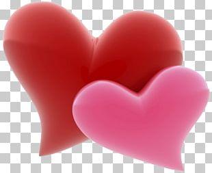 Heart Valentine's Day Desktop Symbol PNG
