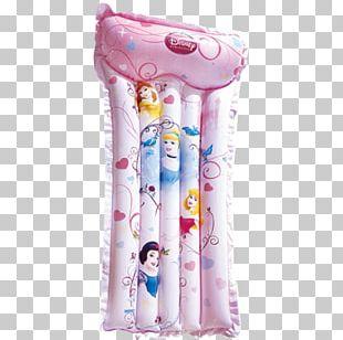 Air Mattresses Toy T-shirt Princess Swimming Pool PNG