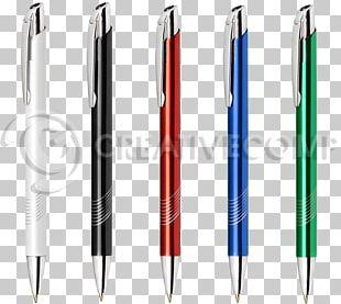 Ballpoint Pen Pencil Drawing PNG