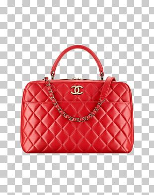 Handbag Chanel Fashion Zipper PNG