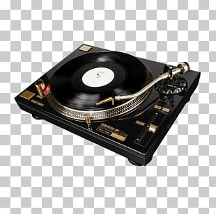 Disc Jockey Ortofon Turntablism Gramophone Phonograph PNG