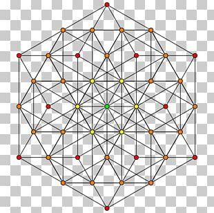 Mathematics 5-demicube Geometry Regular Polygon Octagon PNG