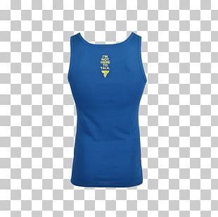 T-shirt Top Gilets Sleeveless Shirt Clothing PNG