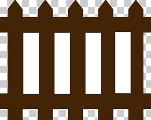 Picket Fence Free Content Garden PNG