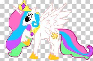 Princess Celestia Crown PNG