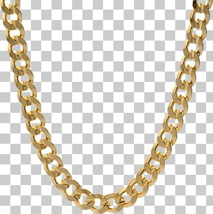 Necklace Bracelet Jewellery Chain Gold PNG