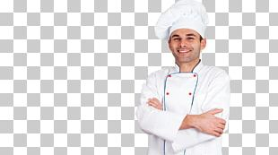 Chef's Uniform Chief Cook Celebrity Chef PNG
