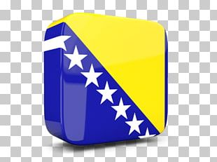 Flag Of Bosnia And Herzegovina Flags Of The World National Flag PNG