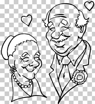 National Grandparents Day PNG
