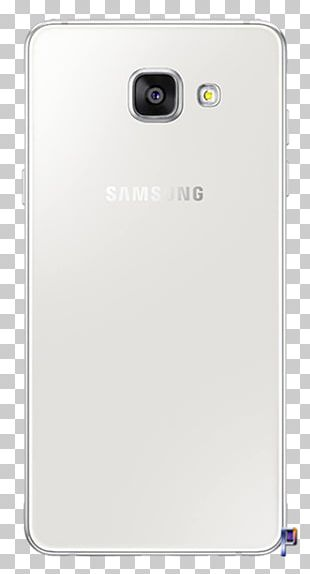 Smartphone Samsung Galaxy A5 (2017) Android PNG