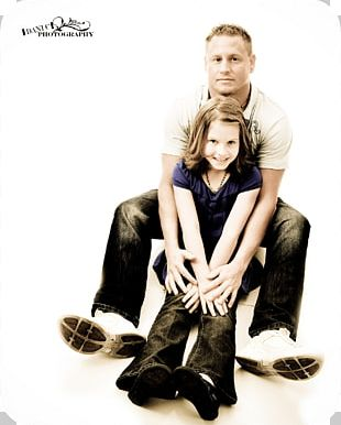 Colorado Dani C Photography Shoe Father Daughter PNG
