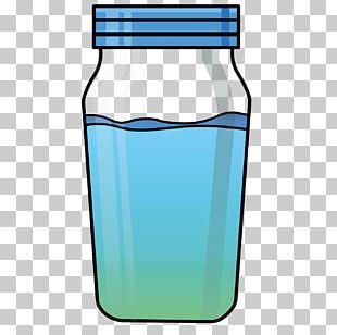 Juice Water Bottles Drawing Glass Bottle PNG