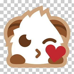League Of Legends Emoji Sticker Discord Smirk PNG